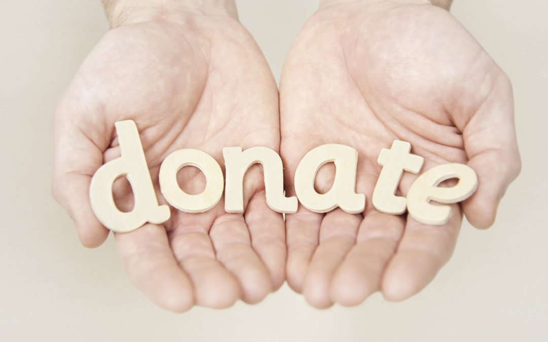 Nonprofits' Effectiveness, Transparency Impacting Donors