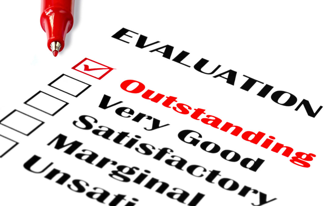 Performance Appraisal Done Early And Often  Florida Insurance Trust