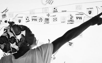 Views of Humanitarian Architecture in Practice – Updated 2017