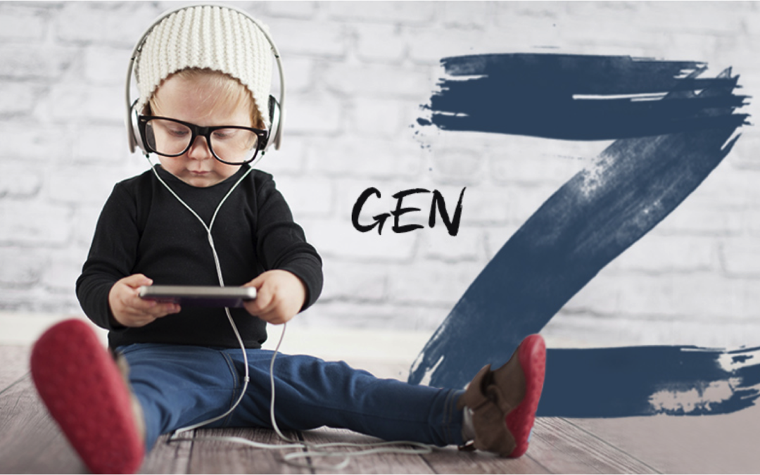 Nonprofits and Generation Z