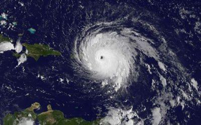 Hurricane Irma: Latest Updates