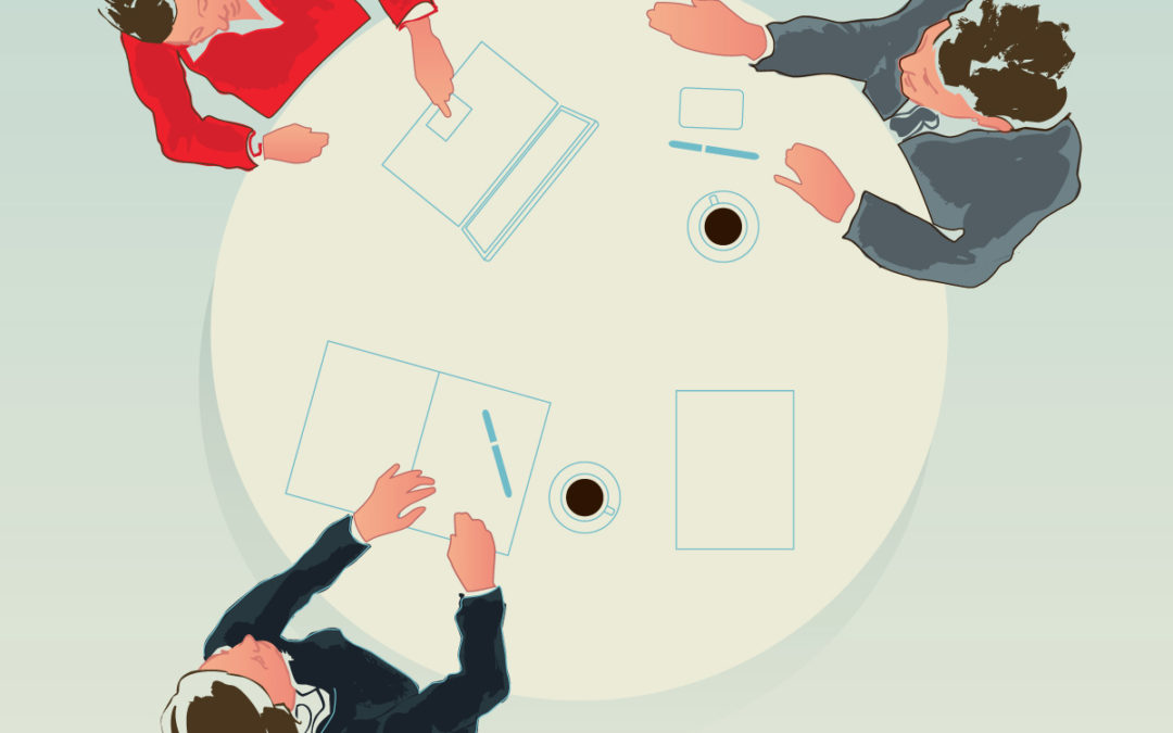 How to Lead High-Performing Nonprofit Executive Teams